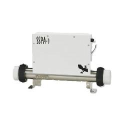 Gecko S Class Spa Pack SSPA-1