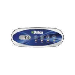 Balboa ML200 paneel