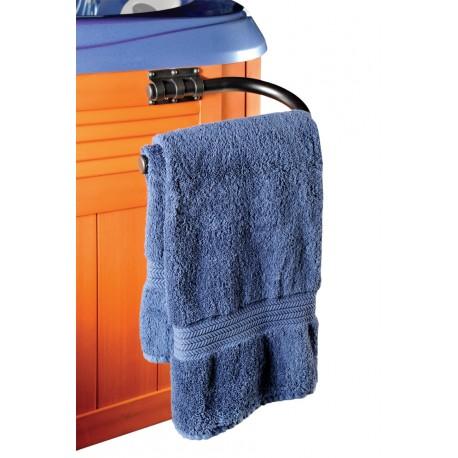 porte serviette pour spa jacuzzi spagarage. Black Bedroom Furniture Sets. Home Design Ideas