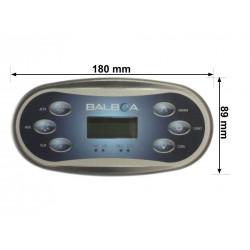 Balboa TP 600 paneel