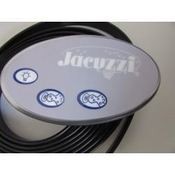36/5000 Display LCD Remoto spa merk JACUZZI