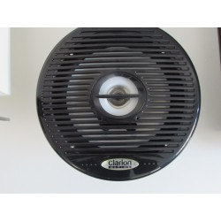 "Clarion CM1625 6-1/2"" 2-way marine speaker"