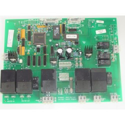 Jacuzzi® Circuit Board J300 LCD 3 PUMPS Part No. 6600.102