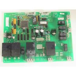 Placa de circuito impresso Jacuzzi® J400 LCD 2 POMAS Nº de peça 6600.078