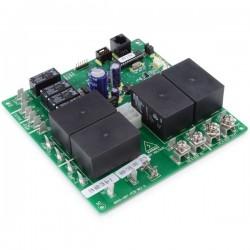 Placa de circuito impresso Jacuzzi® J-345 ELT LED 2 POMAS Nº de peça 6600.288
