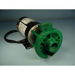Bomba de 2 velocidades de 1.5 HP para spas Dream Maker