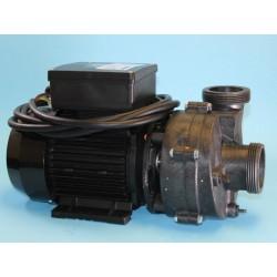 BWG DreamMaker Pumpe 2 Geschwindigkeit
