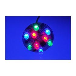 Sloan LED-Lampe mit Starter zu 16 Leuchten verlinken