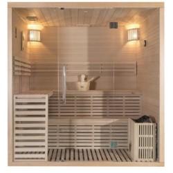 Serenity 4 persoons-sauna