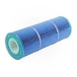Filtre antibactérien Bleu avec dual core système