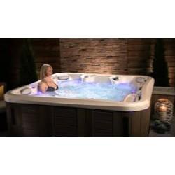 Was ist die ideale Temperatur für ein whirlpool?