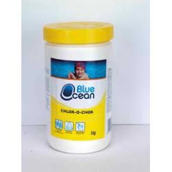 blue ocean Chlor-o-chok 1Kg