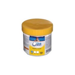 20 gr Chloor Tabletten 500g