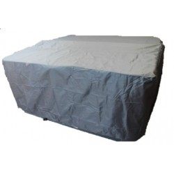 Spa hottub Cover protection 201x201x86
