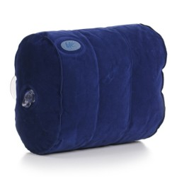 Almohada de spa (inflable)