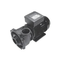 Waterway Pump 2 HP Single-speed