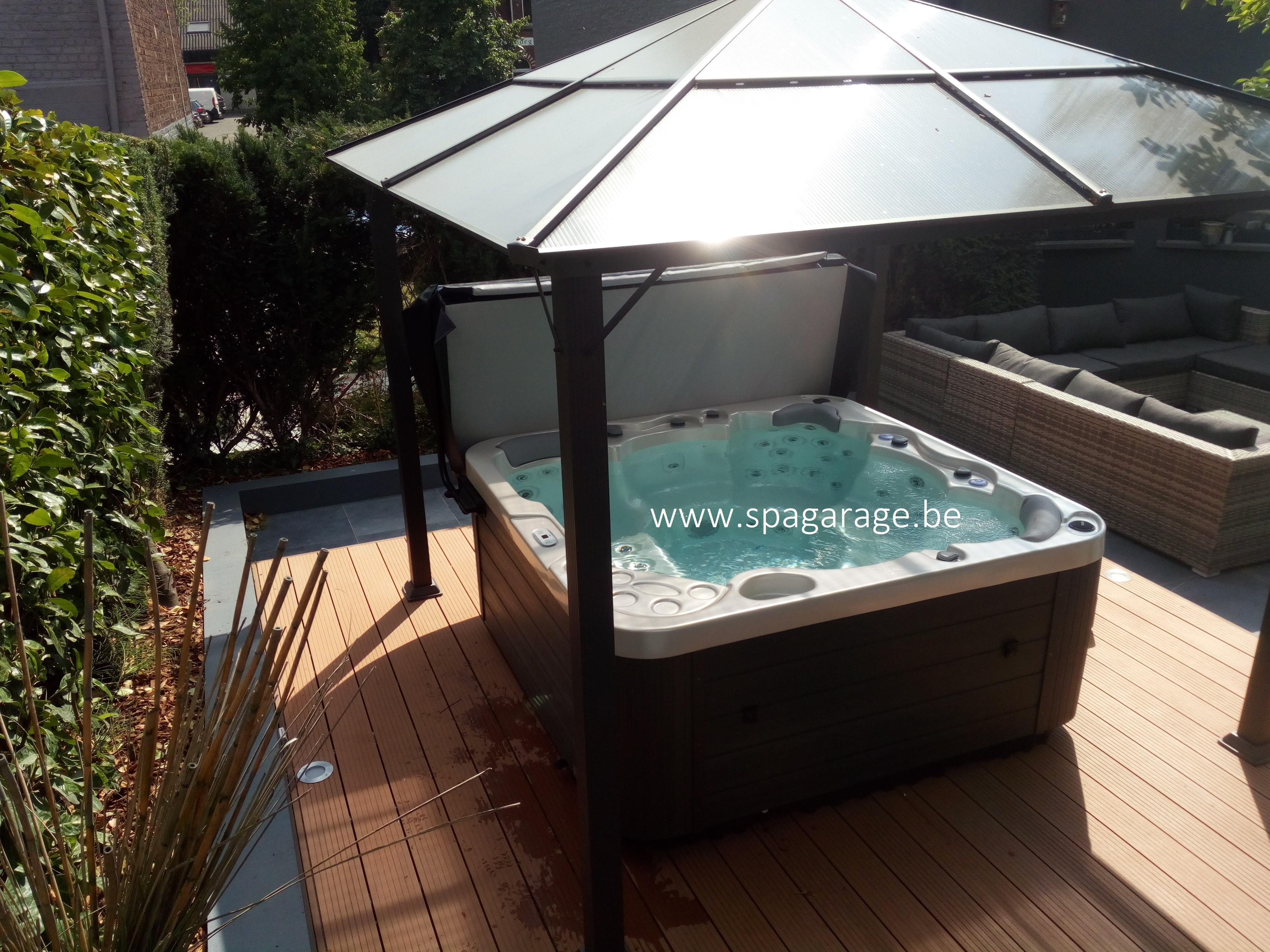 Acheter un spa haute qualité!
