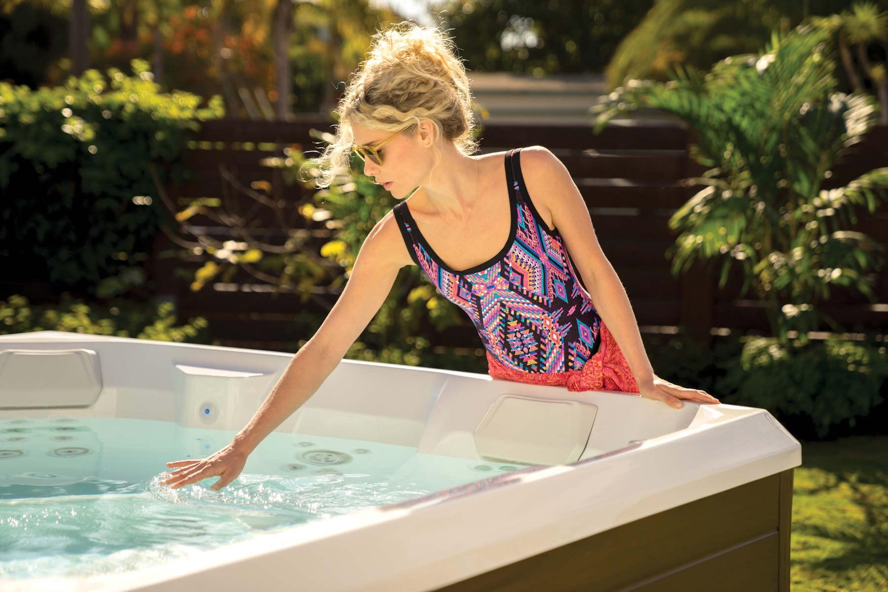 Comment Fonctionne Un Jacuzzi Gonflable 12 conseils pour changer l'eau de votre jacuzzi